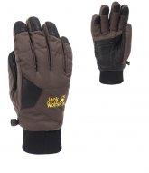 [Jack Wolfskin]Peak stretch glove..