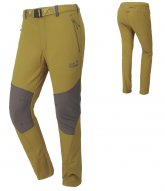 [Jack Wolfskin]Hugel Pants Men #..