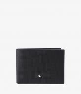 [Montblanc]Extreme Wallet 6cc Bla..