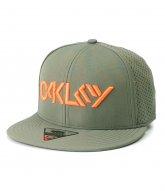 [OAKLEY]OCTANE PERF HAT (..