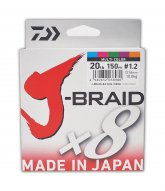[DAIWA]J-BRAID 8A  20LB-150 MULTI..