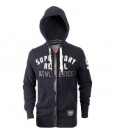 [Superdry]CORE APPLIQUE..