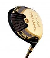 [Williams Racing Golf]FW32 GOLD 고..