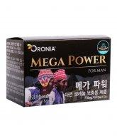 [ORONIA]메가 파워 포맨 770mg x 60캡..