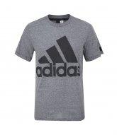 [adidas]베이직 티 로고 (B48045)