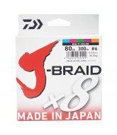 [DAIWA]J-브레이드 8A  80LB(6.0호)-..