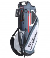 [Titleist]Players 5 Stand Bag (T..