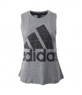 [adidas]우먼스 LOGO SLEEVELESS (AY0..