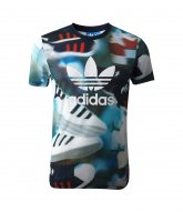 [adidas]오리지날 SC AOP 티셔츠 (AX5..