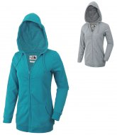 [The North Face]W 3/4 ZIP SK..