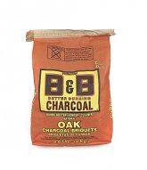 [B&B CHARCOAL]B&B OAK..